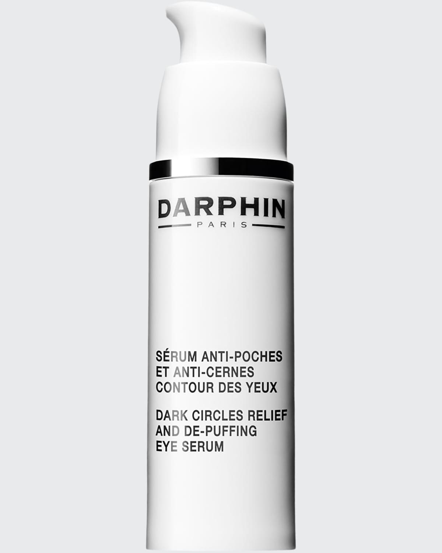 Dark Circles Relief and De-Puffing Eye Serum