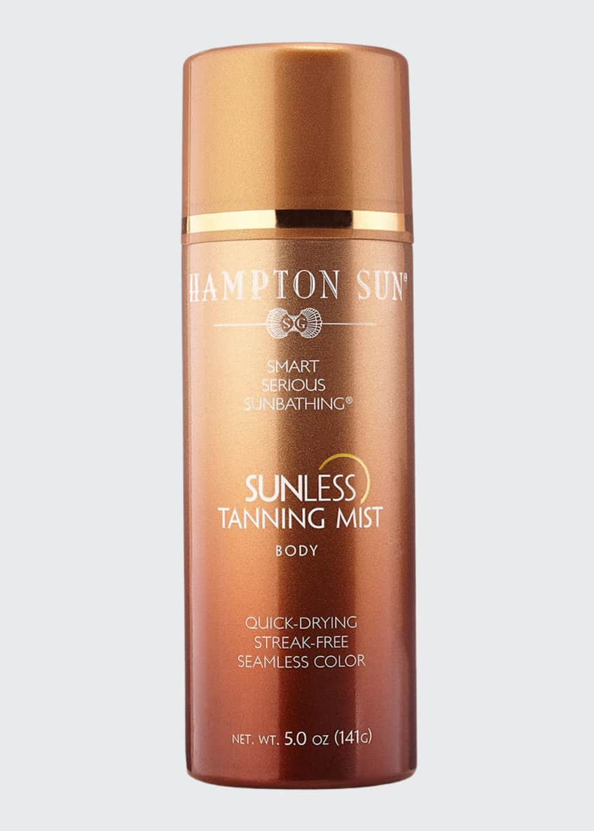 Image 1 of 1: Sunless Tanning Mist, 5 oz./ 141 g