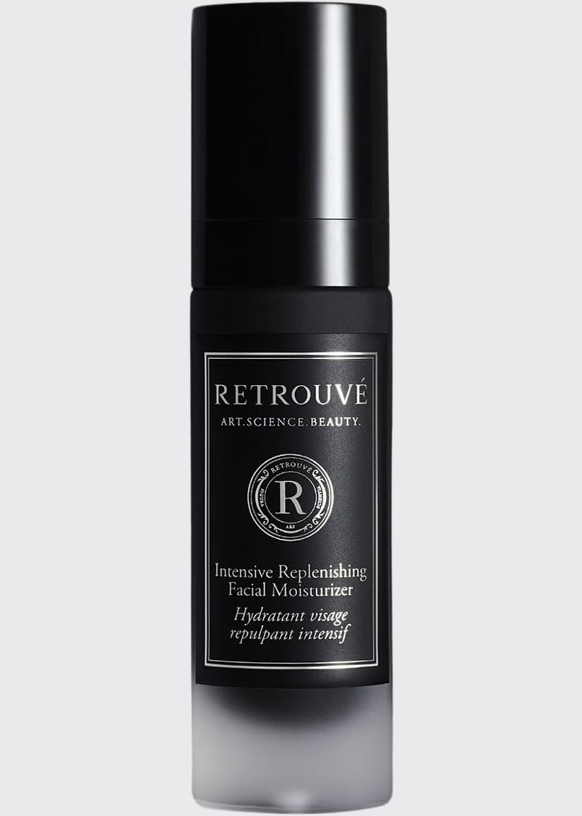 Retrouve Intensive Replenishing Facial Moisturizer, 1.0 oz.