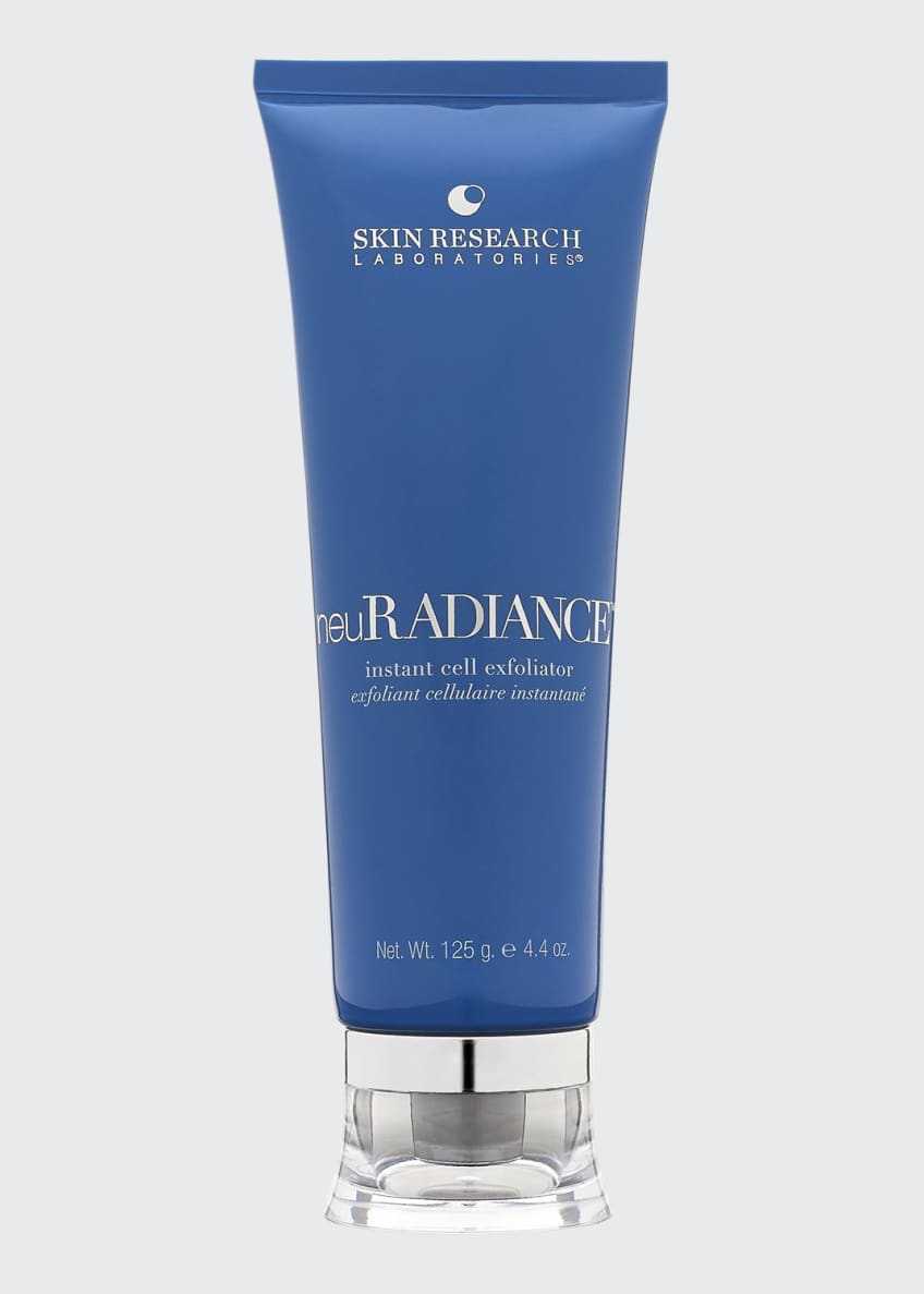 Image 1 of 2: NeuRADIANCE Instant Cell Exfoliator, 4.4 oz.