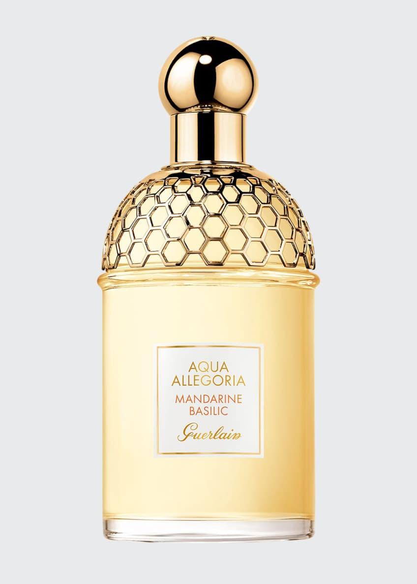 Guerlain Aqua Allegoria Mandarine Basilic Eau de Toilette,