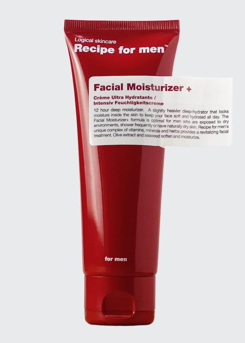 Recipe for Men FM PLUS - Bergdorf Goodman