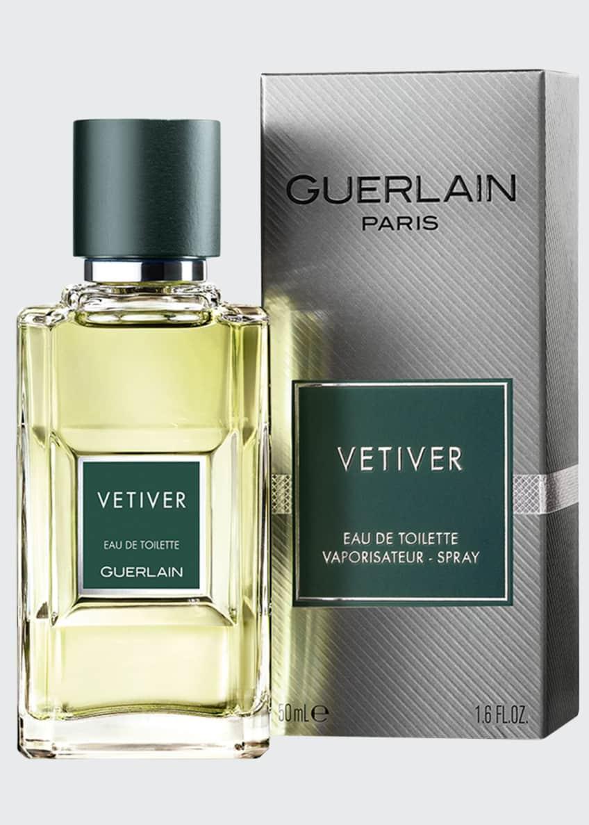 Guerlain Vetiver Eau de Toilette 1.6 oz /