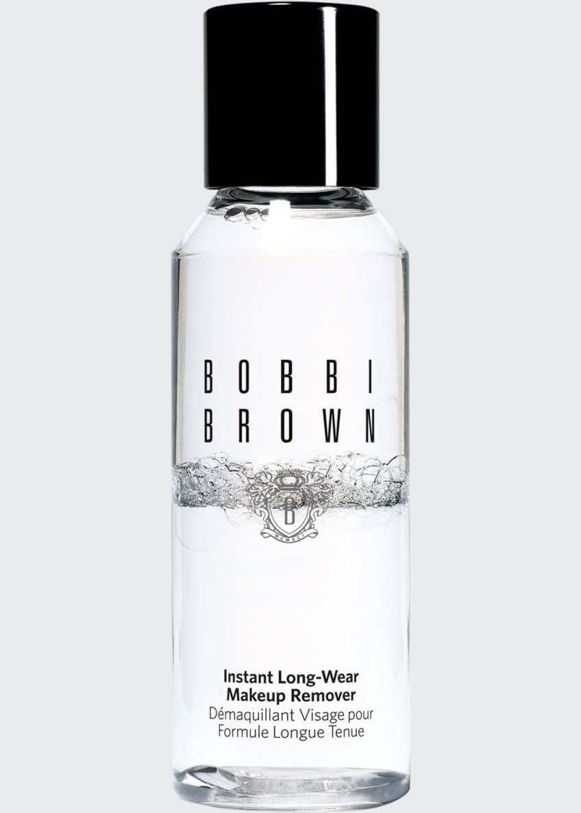 Image 1 of 1: Instant Long-Wear Makeup Remover, 3.4 oz./ 100 mL