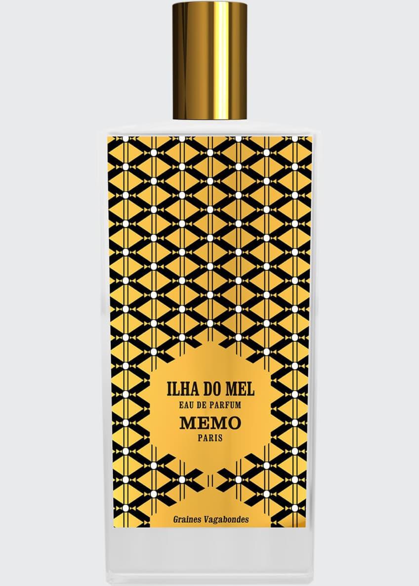 Memo Paris Ilha Do Mel Eau de Parfum, 75 mL - Bergdorf Goodman