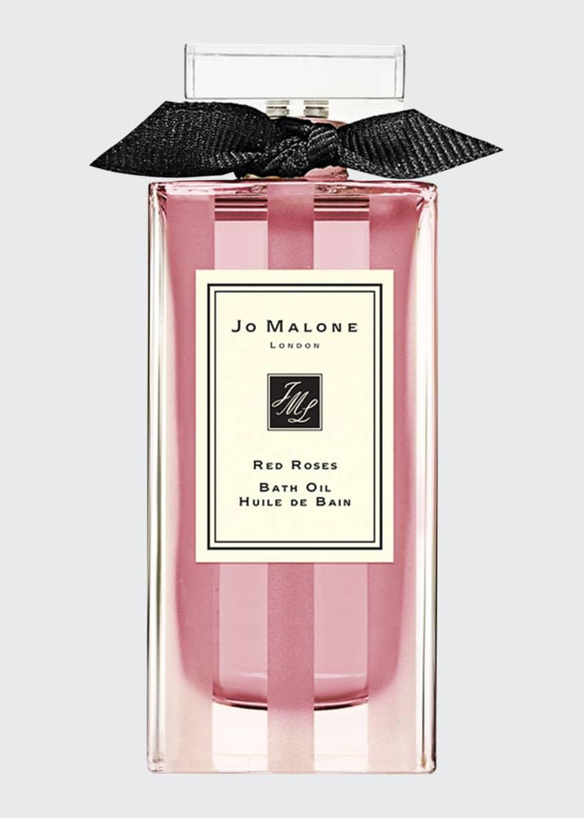Jo Malone London Red Roses Bath Oil, 30 mL - Bergdorf Goodman