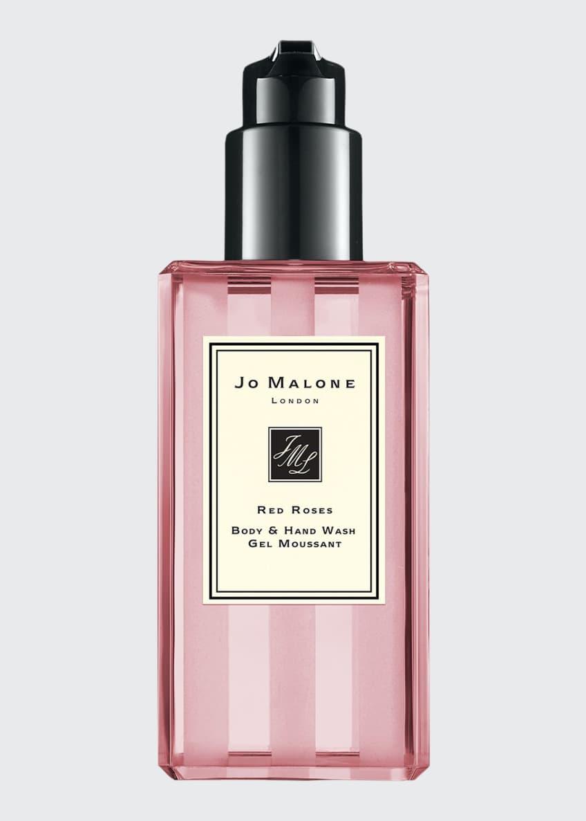 Jo Malone London Red Roses Body & Hand Wash, 250ml - Bergdorf Goodman