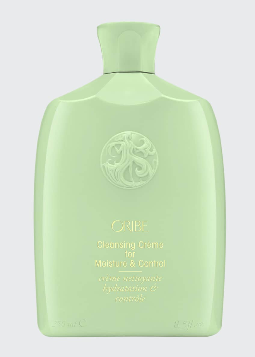 Oribe Cleansing Crème for Moisture & Control , 8.5 oz. - Bergdorf Goodman