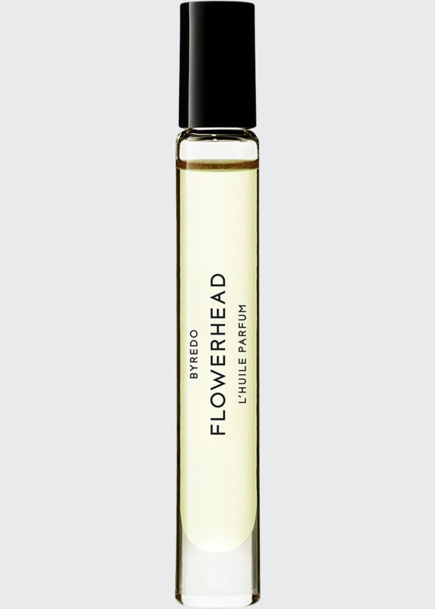 Byredo Flowerhead Roll-On Oil, .3 oz./ 7.5 mL