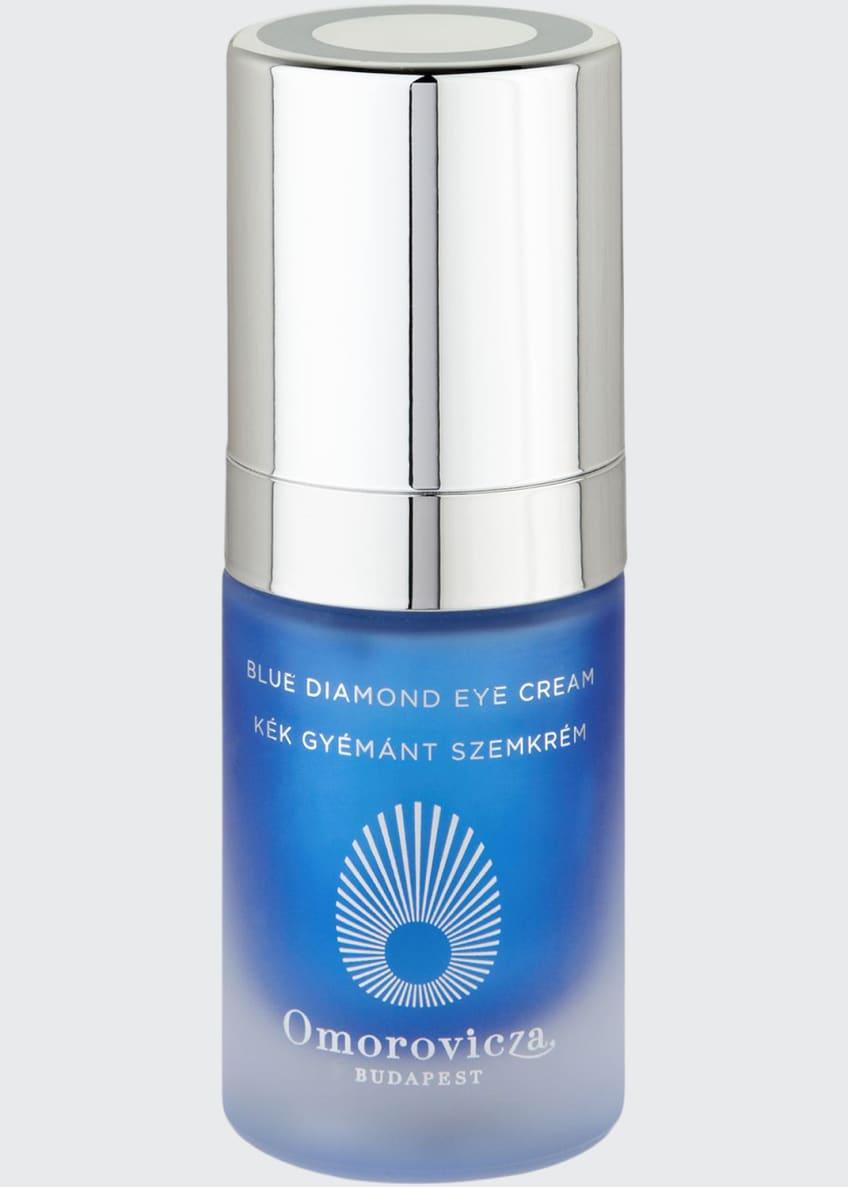 Omorovicza Blue Diamond Eye Cream, 0.51 oz./ 15 mL - Bergdorf Goodman