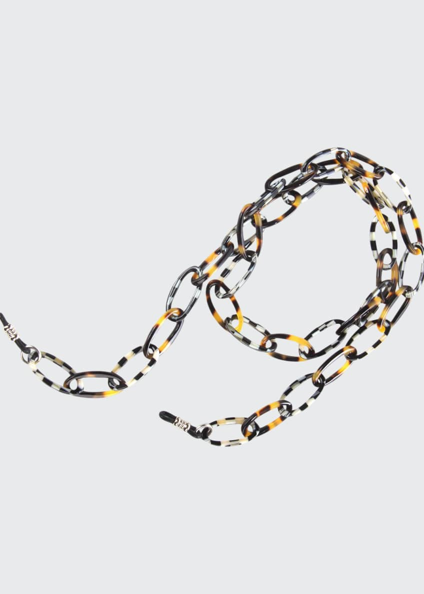 MacKenzie-Childs Courtly Check Eyeglasses Chain