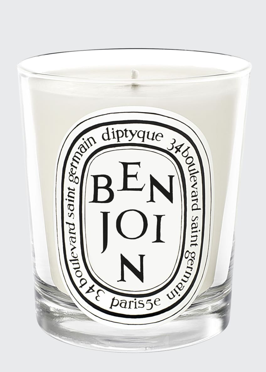 Diptyque Benjoin Scented Candle, 190g - Bergdorf Goodman