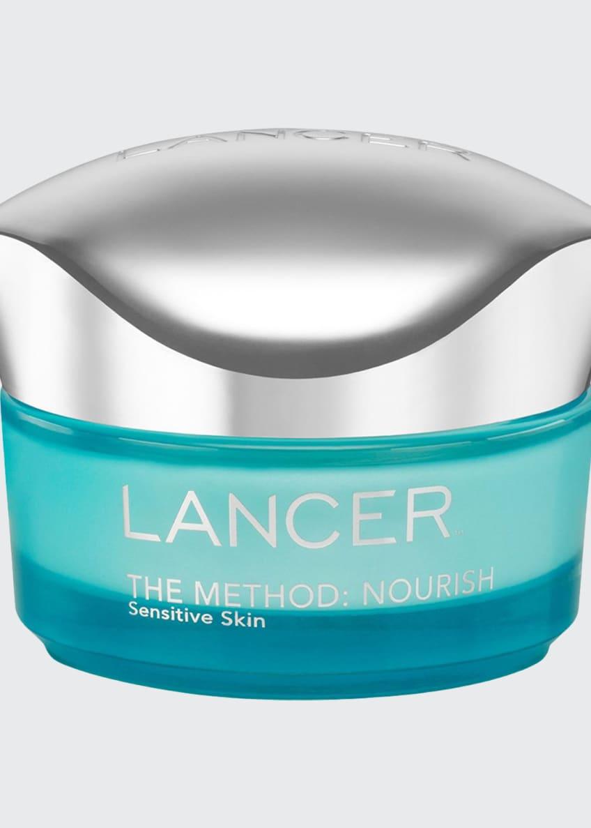 Lancer The Method: Nourish Sensitive-Dehydrated Skin, 1.7 oz./ 50 mL - Bergdorf Goodman