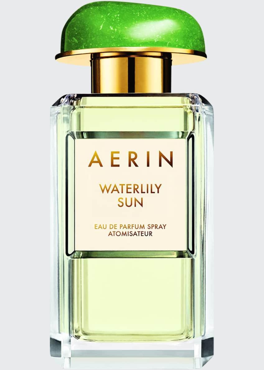 AERIN Waterlily Sun Eau de Parfum, 3.4 oz./ 100 mL - Bergdorf Goodman