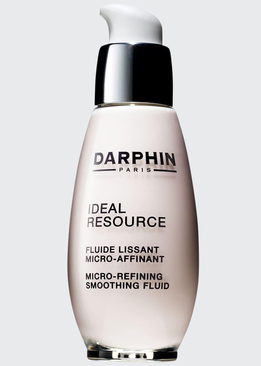 Darphin 1.7 oz. Ideal Resource Micro-Refining Smoothing Fluid - Bergdorf Goodman
