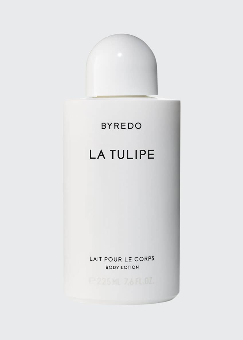 Image 1 of 1: La Tulipe Lait Pour Le Corps Body Lotion, 225 mL