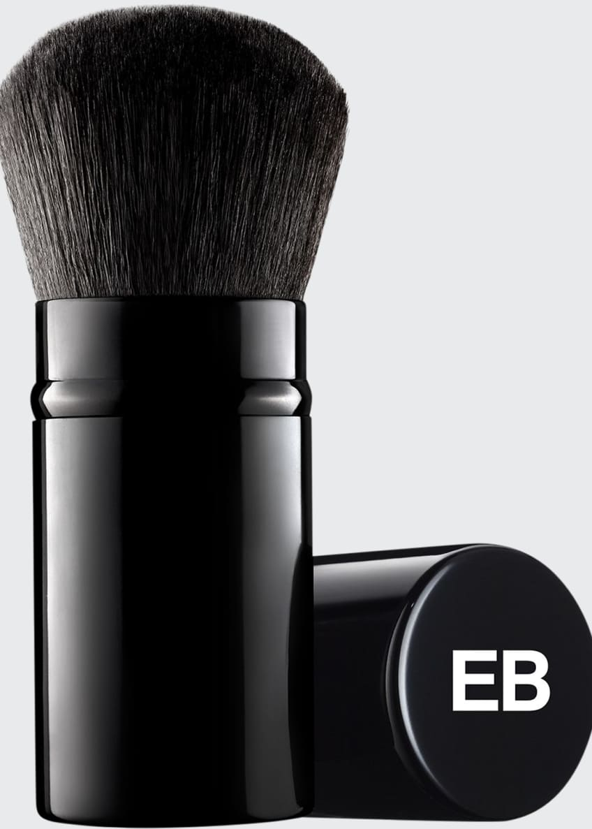 Image 1 of 1: Retractable Buff and Blend Brush