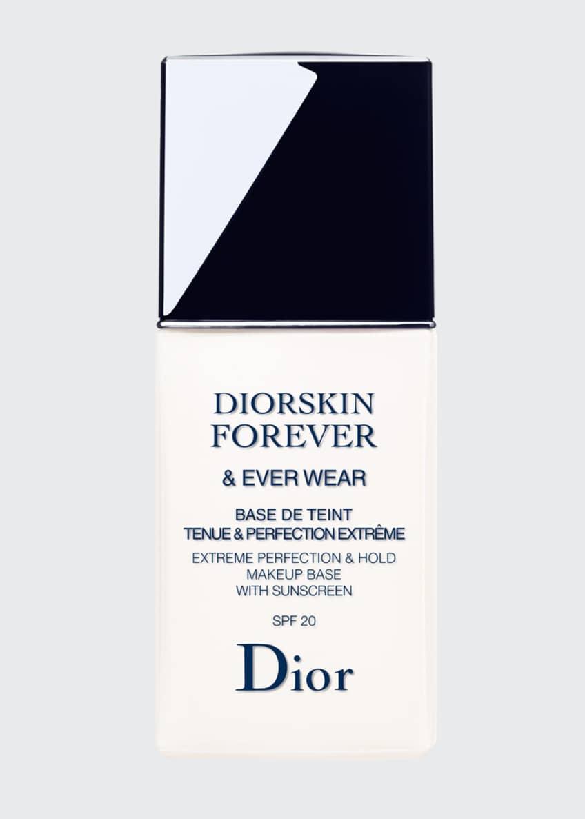 Dior Diorskin Forever & Ever Wear Makeup Primer SPF 20 - Bergdorf Goodman