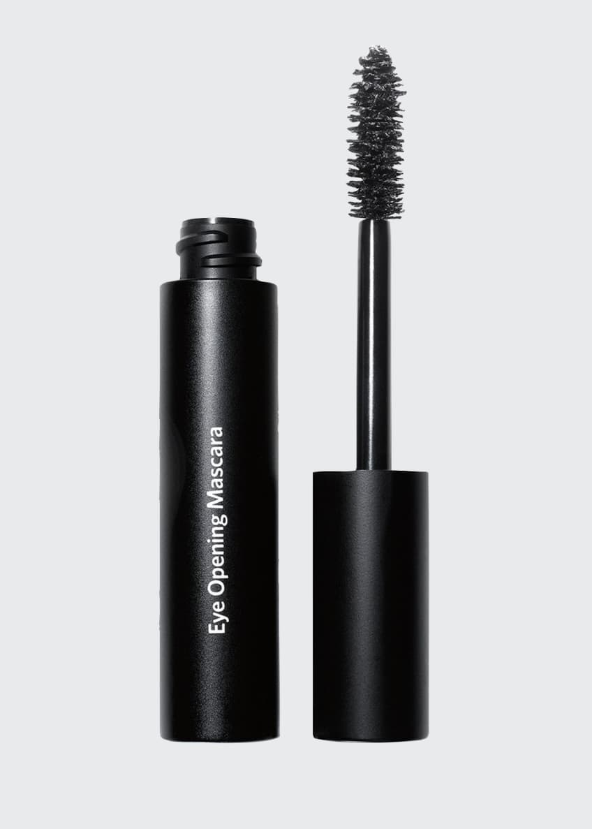 Image 1 of 2: Eye Opening Mascara, Black, 10 mL