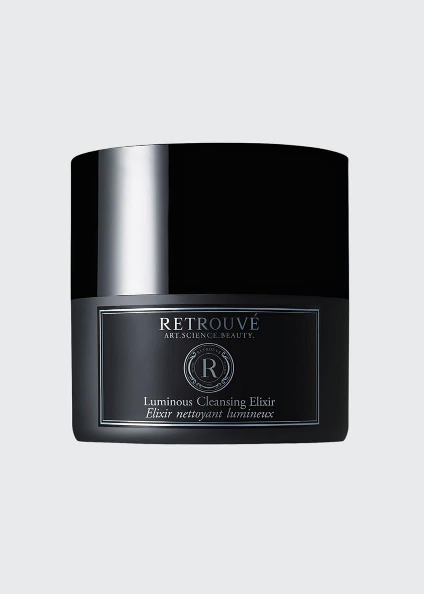 Retrouve Luminous Cleansing Elixir, 1.0 oz./ 30 mL - Bergdorf Goodman