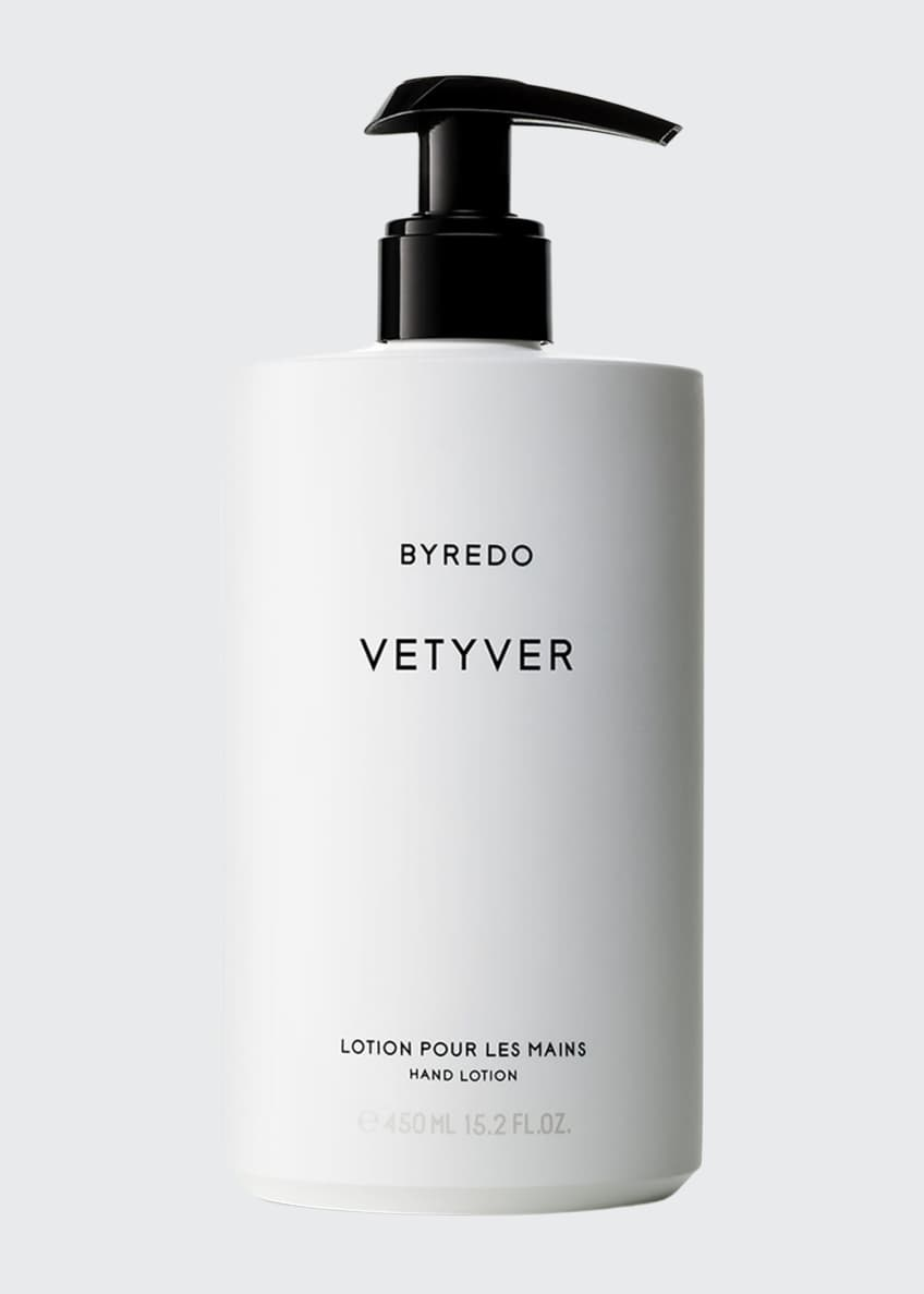 Image 1 of 1: Vetyver Hand Lotion, 15 oz./ 450 mL