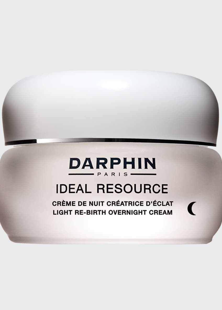 Darphin 1.7 oz. Ideal Resource Light Re-Birth Overnight Cream - Bergdorf Goodman