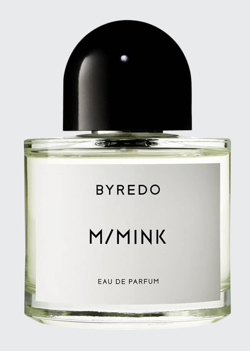 Byredo M/Mink Eau de Parfum, 3.4 oz./ 100