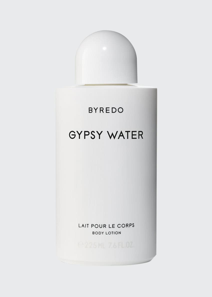 Byredo Gypsy Water Lait Pour Le Corps Body