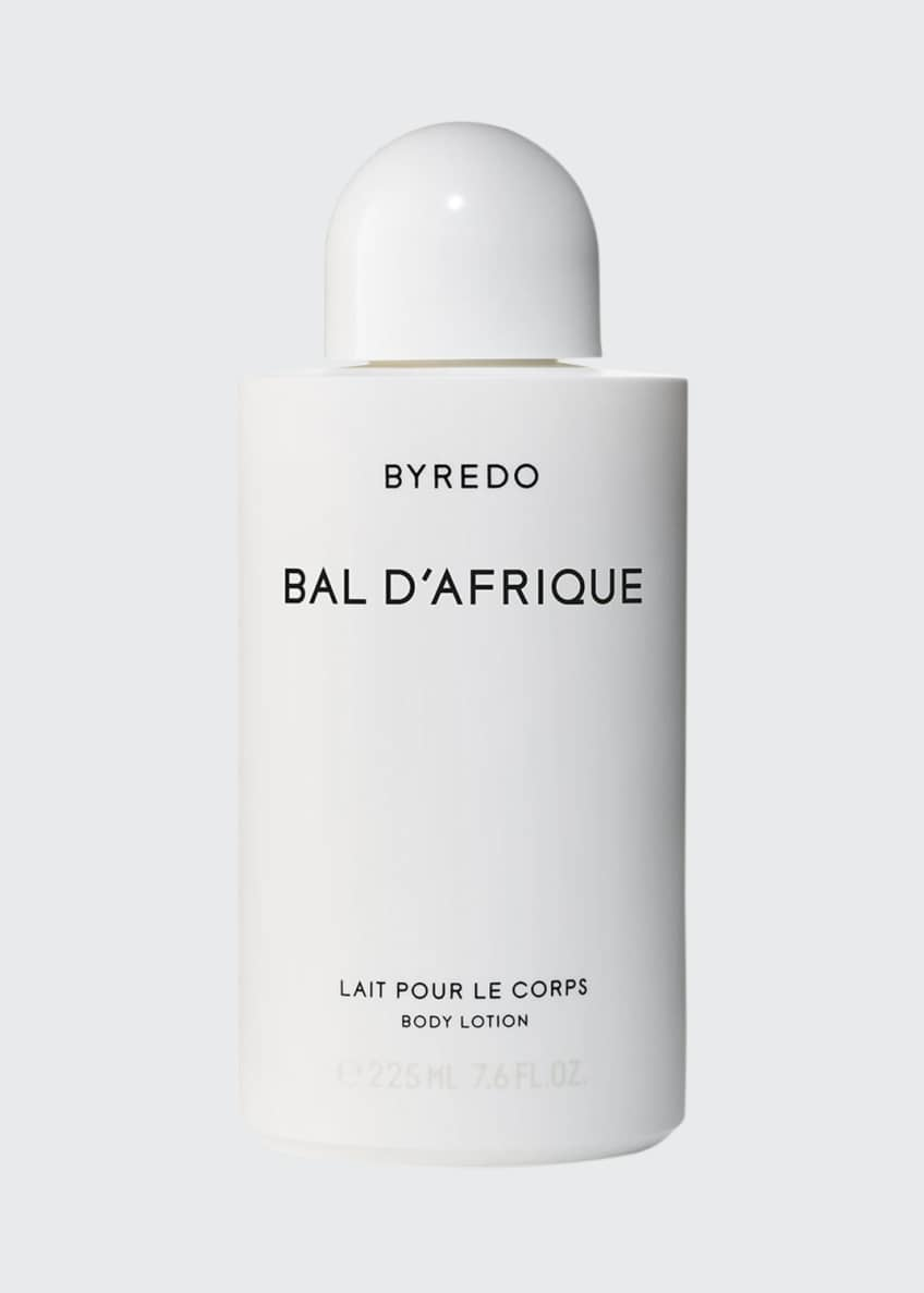 Byredo Bal D'Afrique Lait Pour Le Corps Body