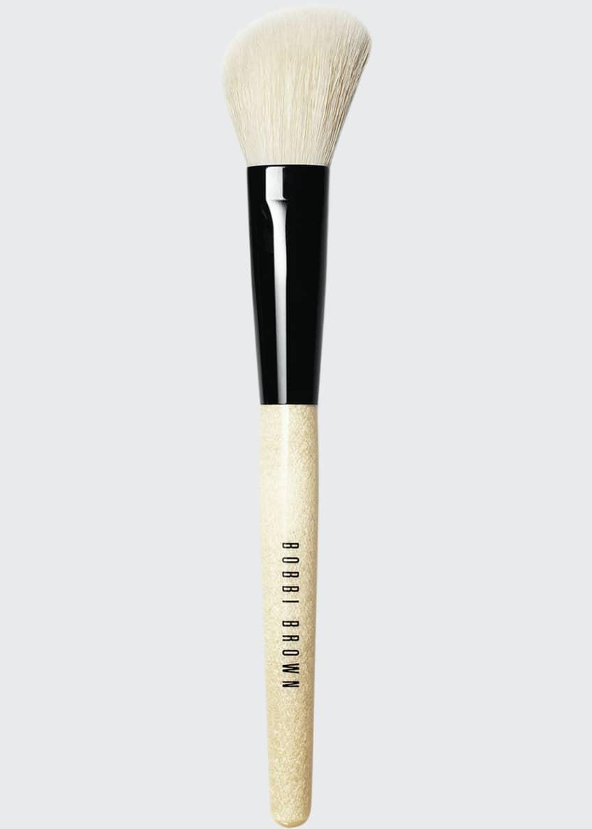 Bobbi Brown Angled Powder Brush - Bergdorf Goodman