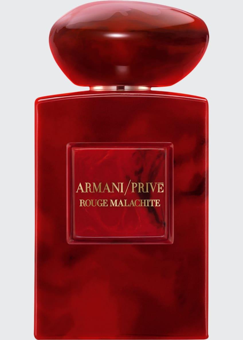 Giorgio Armani Privé Rouge Malachite Eau de Parfum, 100 mL - Bergdorf Goodman