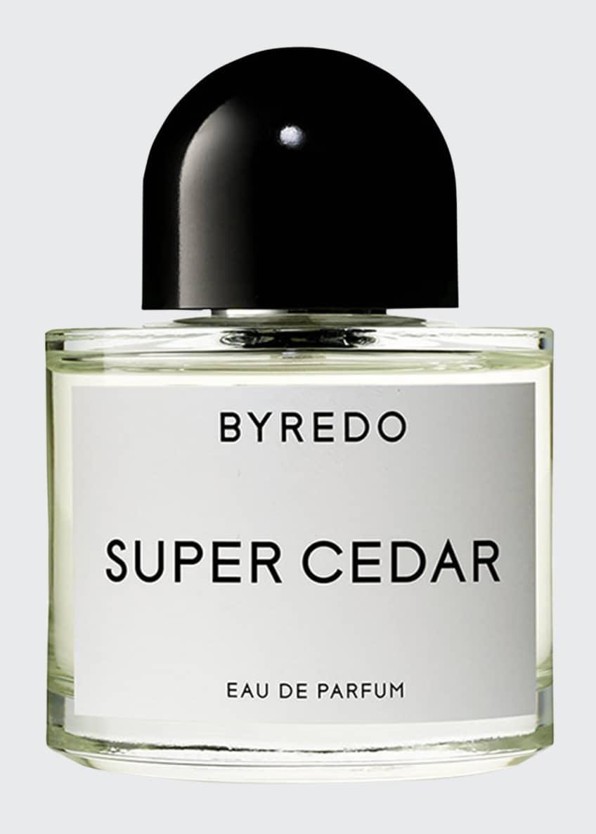 Byredo Super Cedar Eau de Parfum, 3.4 oz./