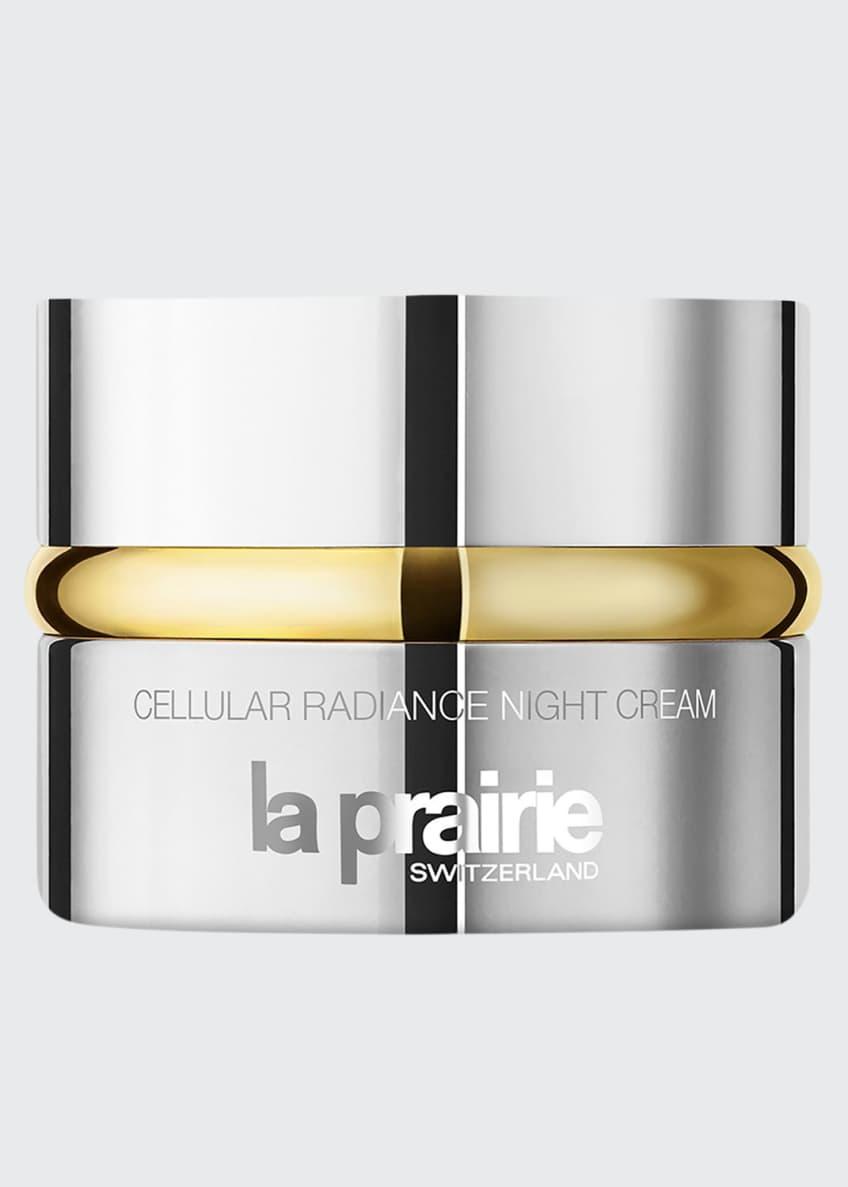 La Prairie Cellular Radiance Night Cream, 1.7 oz.