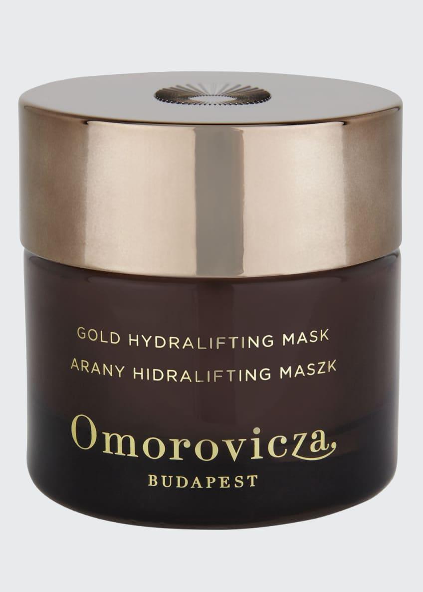 Omorovicza Gold Hydralifting Mask, 1.7 oz./ 50 mL - Bergdorf Goodman