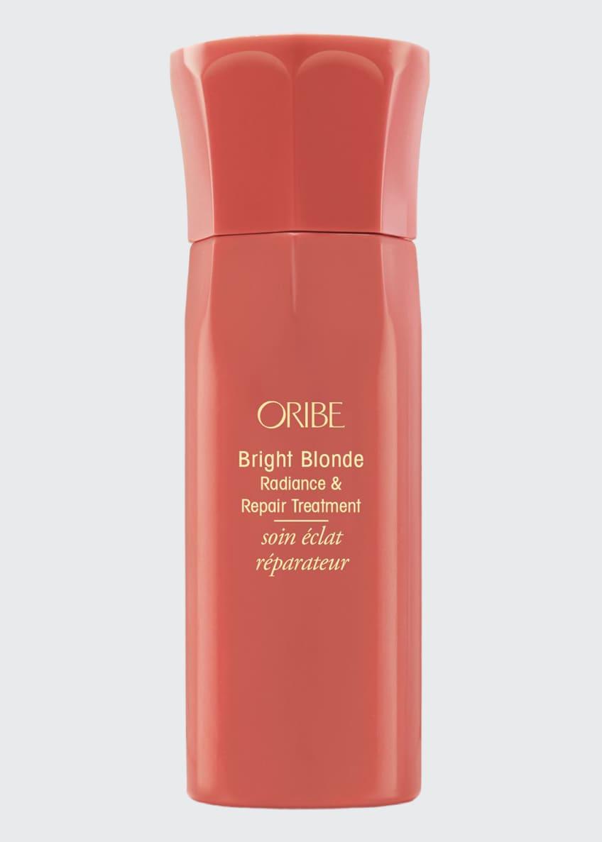 Oribe Bright Blonde Radiance & Repair Treatment, 4.2 oz. - Bergdorf Goodman