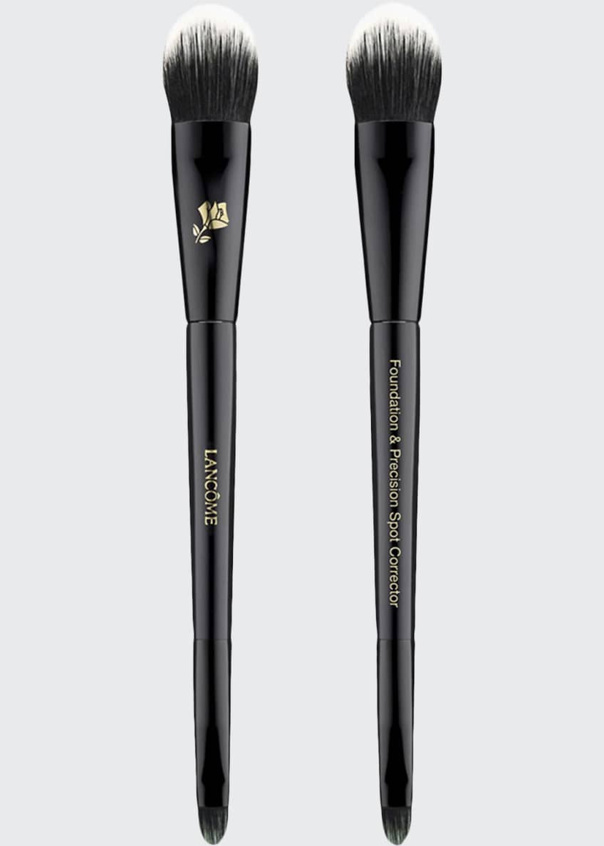 Image 1 of 1: Dual-End Foundation and Corrector Brush #26