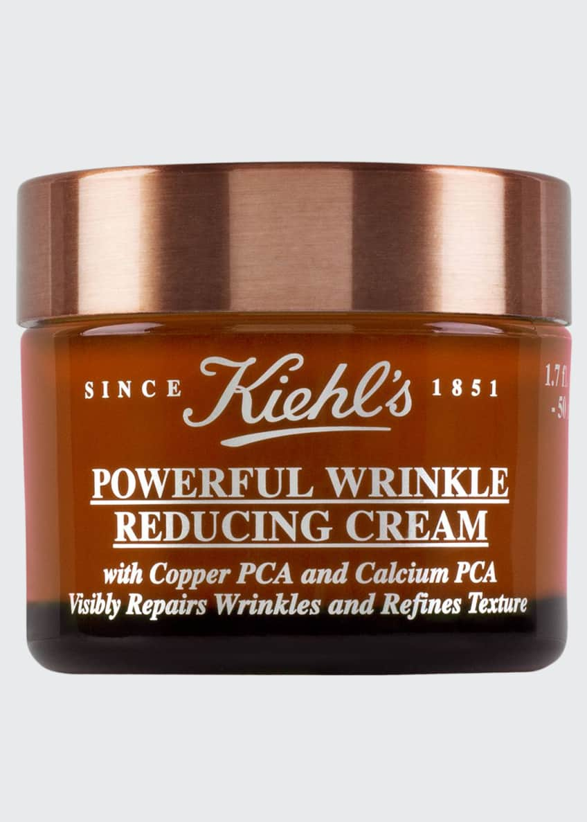 Kiehl's Since 1851 Powerful Wrinkle Reducing Cream, 1.7 oz. and Matching Items & Matching Items - Bergdorf Goodman