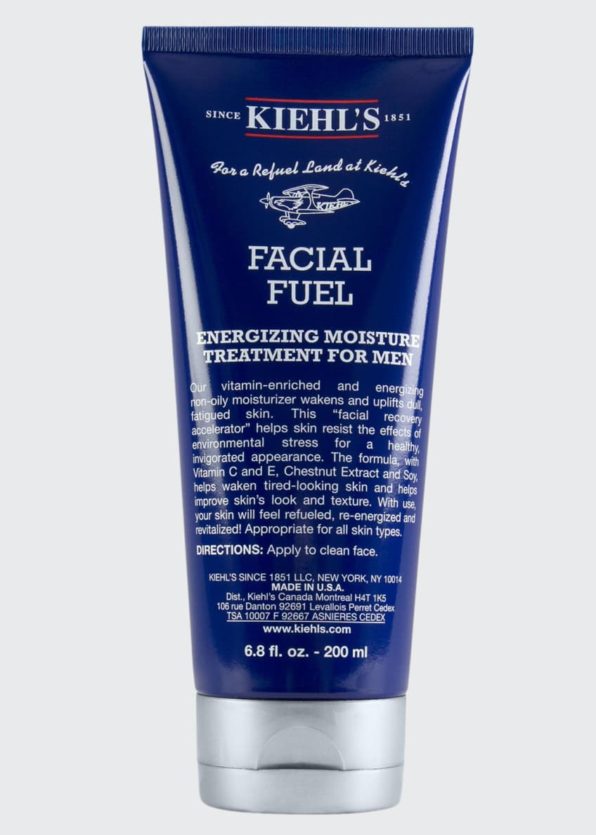 Image 1 of 5: Facial Fuel Energizing Moisture Treatment for Men, 6.8 oz.