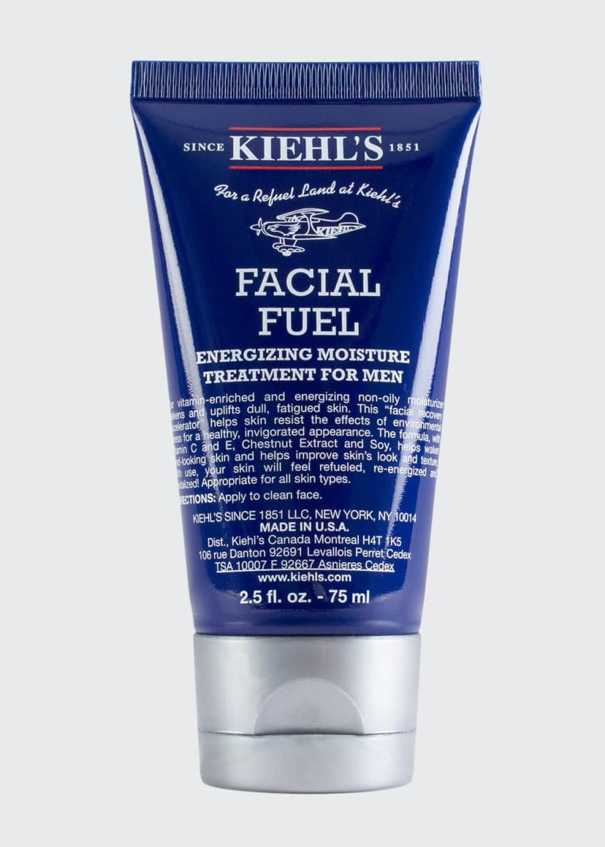 Image 1 of 5: Facial Fuel Daily Energizing Moisture Treatment For Men, 2.5 oz.