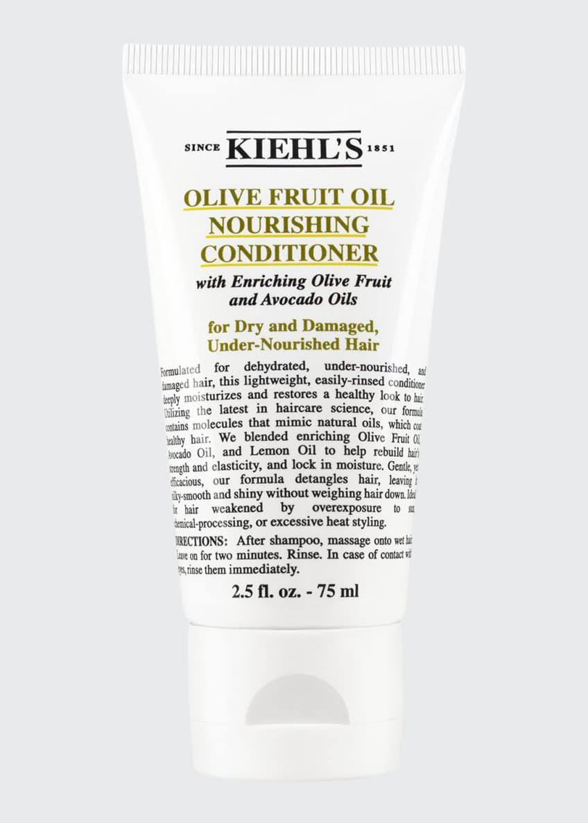 Kiehl's Since 1851 Travel-Size Olive Fruit Oil Nourishing