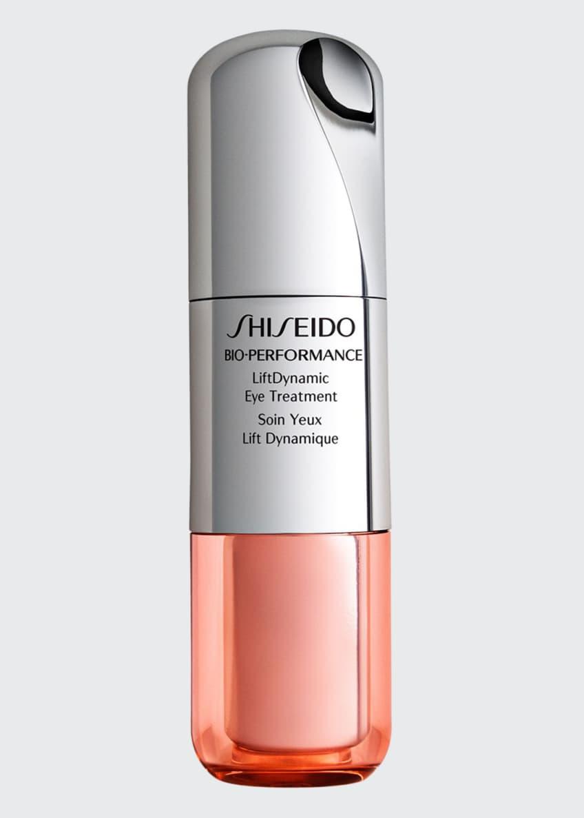 Shiseido Bio-Performance LiftDynamic Eye Treatment, 0.51 oz. - Bergdorf Goodman
