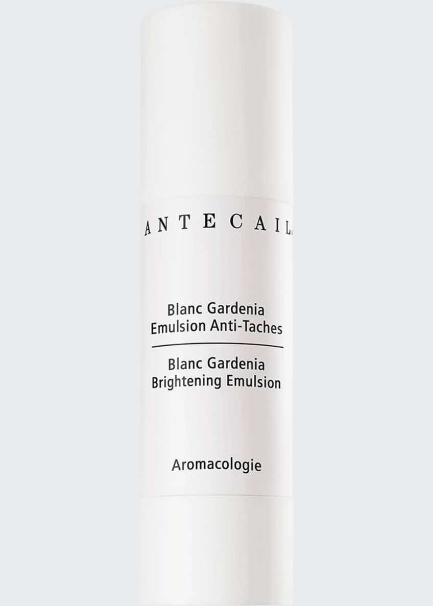 Chantecaille Blanc Gardenia Brightening Emulsion, 1.7 oz./ 50 mL - Bergdorf Goodman