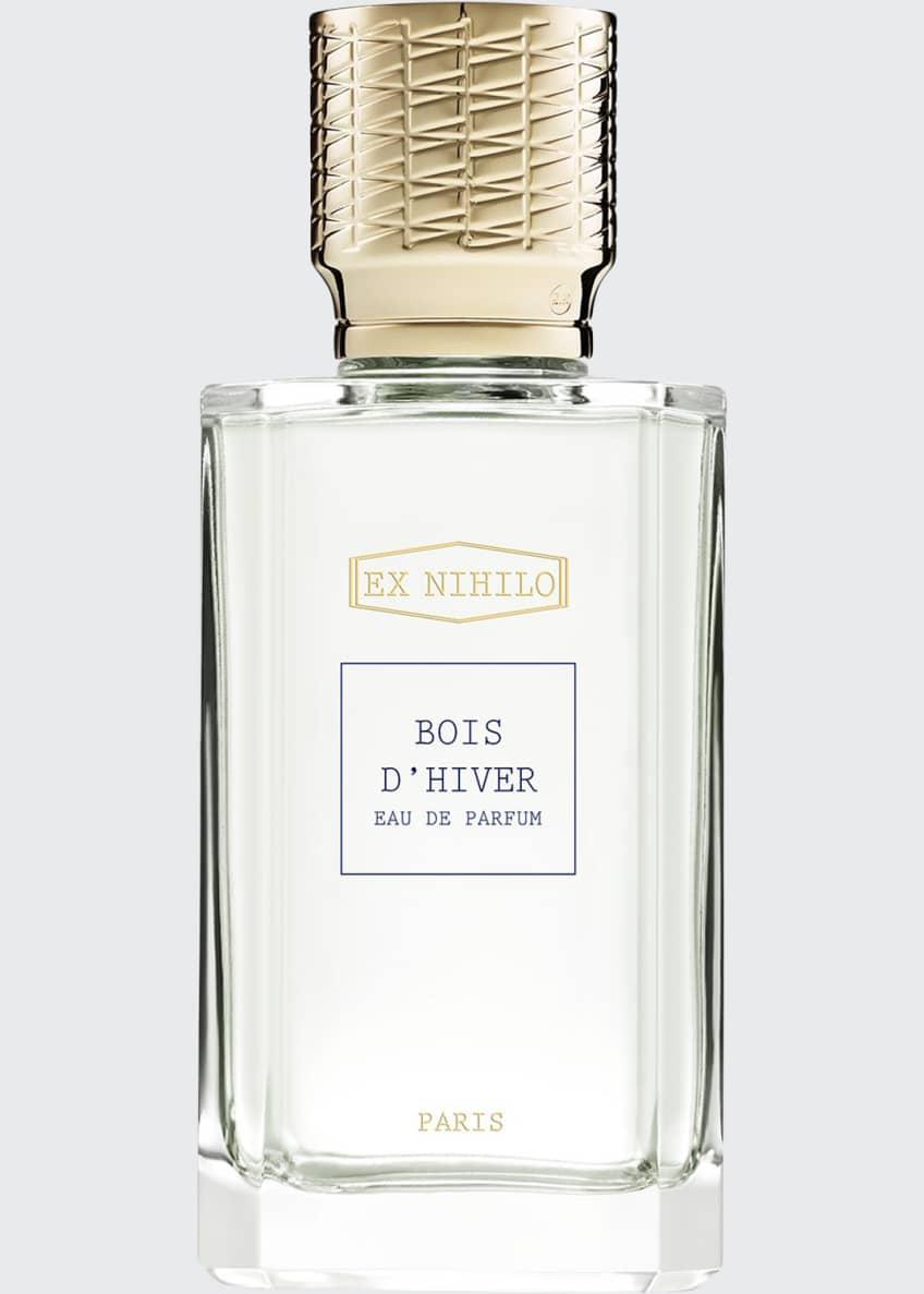 Ex Nihilo Bois d'Hiver Eau de Parfum, 100