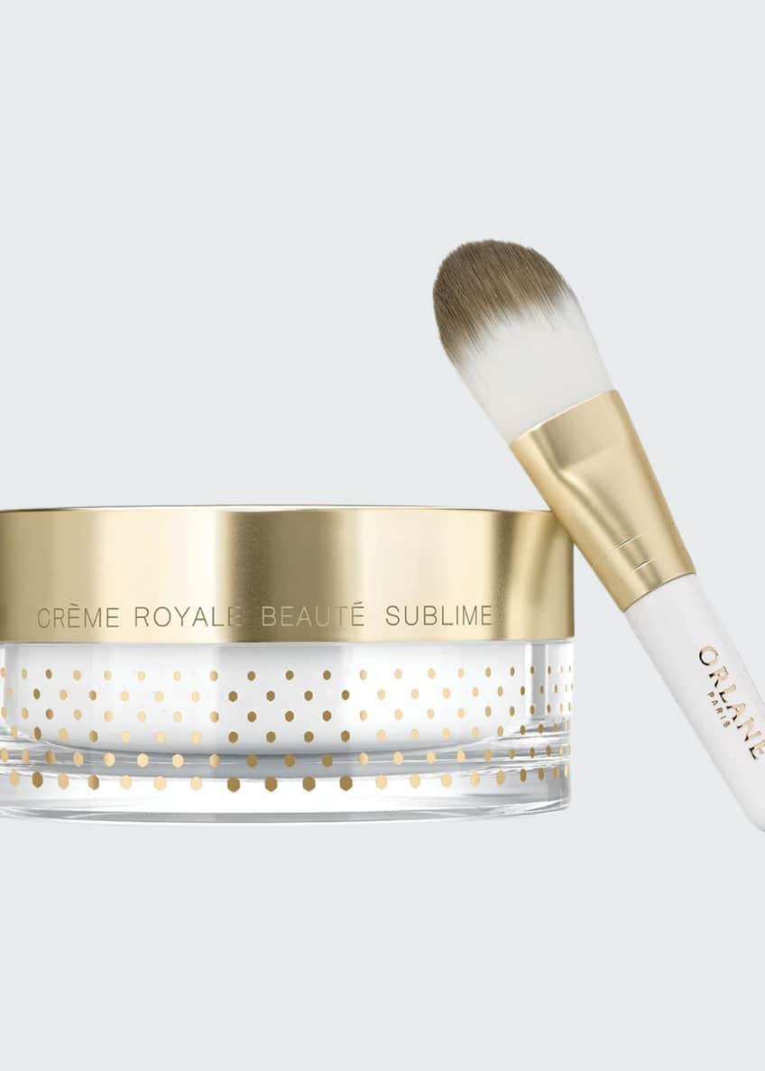 Orlane Crème Royale Beaute Sublime Mask, 3.7 oz./ 110 mL - Bergdorf Goodman