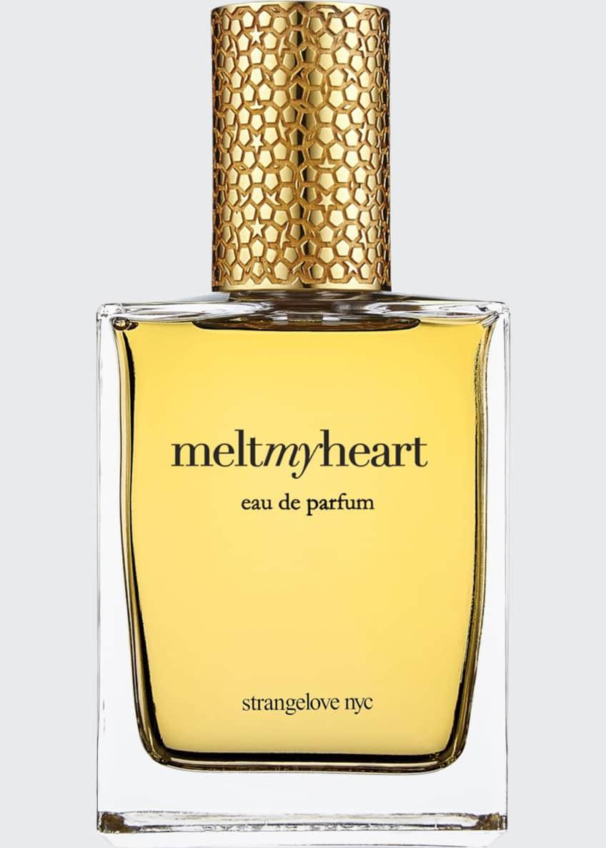 Strangelove NYC meltmyheart eau de parfum, 100 ml