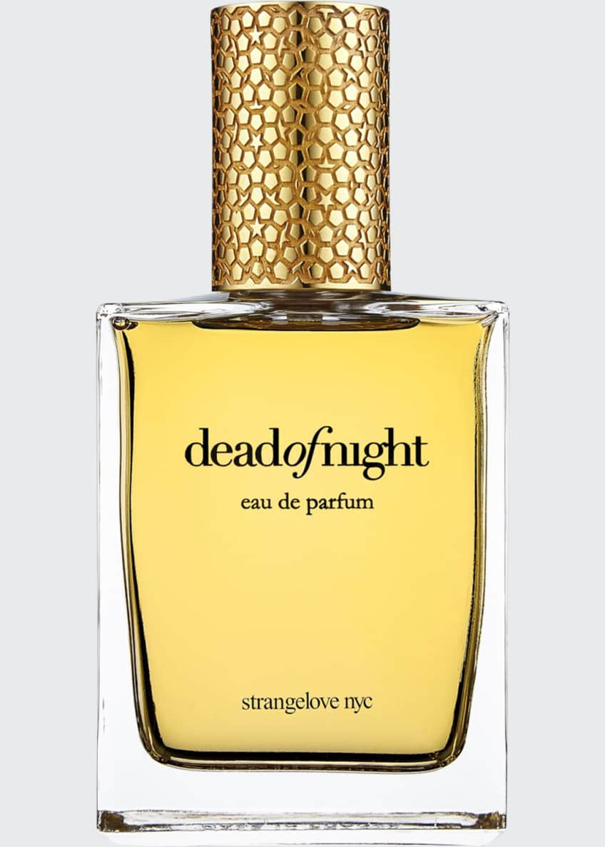 Image 1 of 2: deadofnight eau de parfum, 100 ml