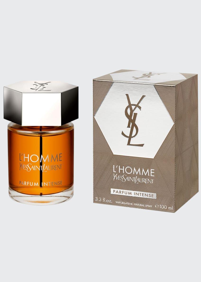 Saint Laurent L'Homme Parfum Intense, 3.3 oz./ 100 mL - Bergdorf Goodman