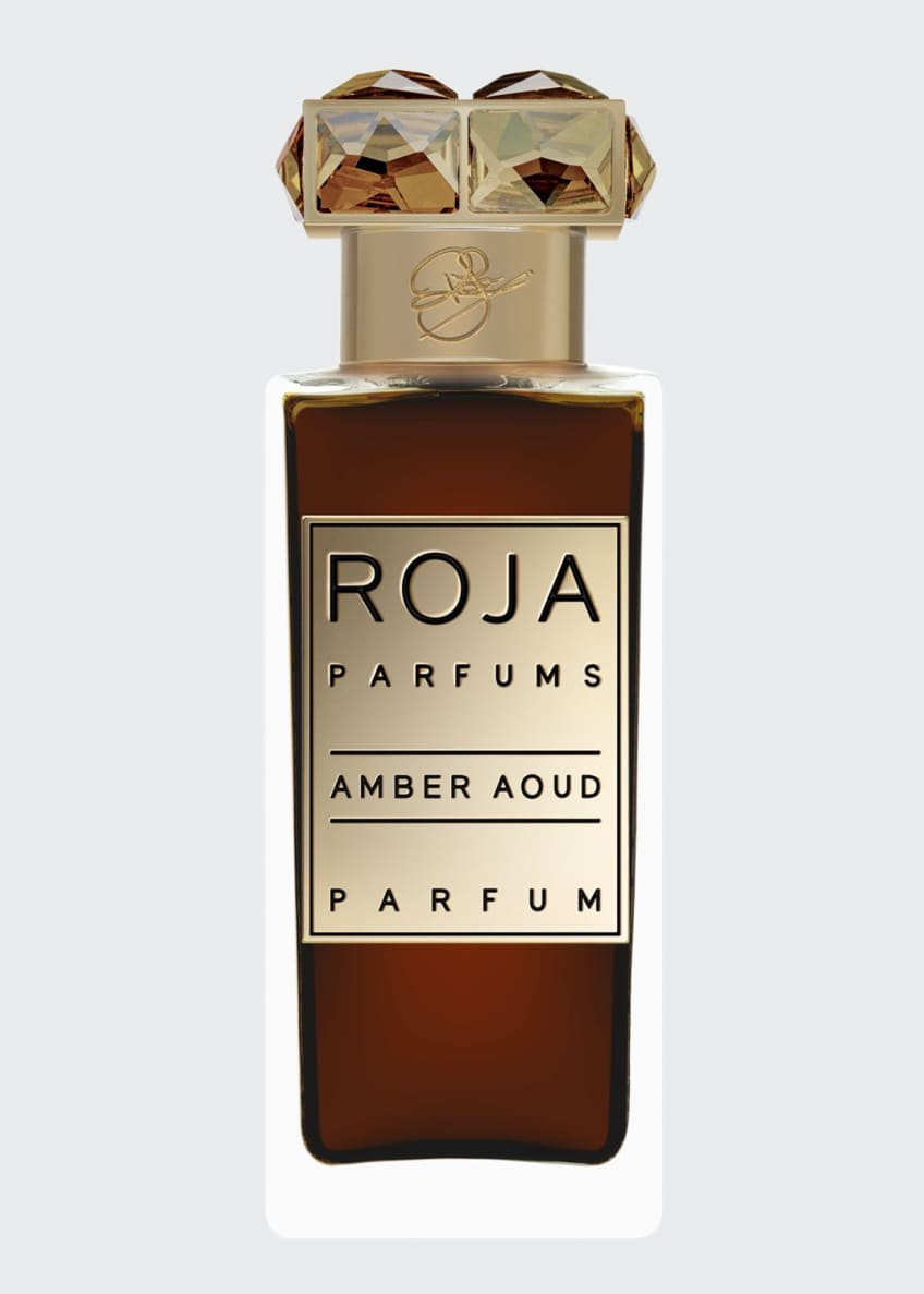 Image 1 of 2: Amber Aoud Parfum, 30 ml