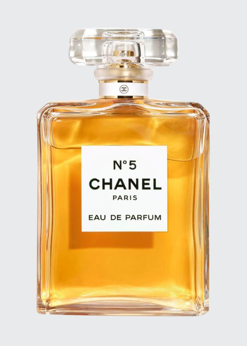 Image 1 of 1: N°5 Eau de Parfum Spray, 3.4 oz.