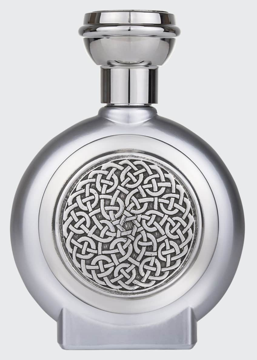 Boadicea the Victorious Virago Pewter Perfume Spray, 3.4